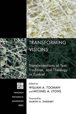 Picture of Transforming Visions