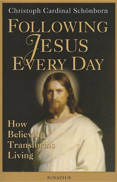 With Jesus Every Day