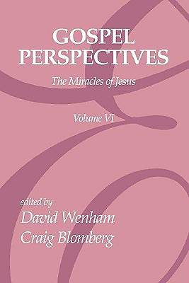 Picture of Gospel Perspectives, Volume 6