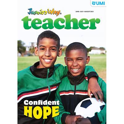 Picture of UMI Juniorway Teacher Summer 2021