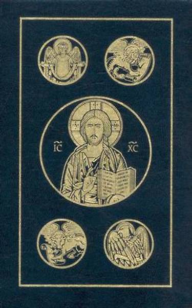 Picture of New Testament and Psalms-RSV-Catholic Pocket