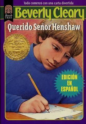 Picture of Querido Senor Henshaw