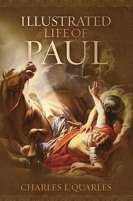 Picture of The Illustrated Life of Paul