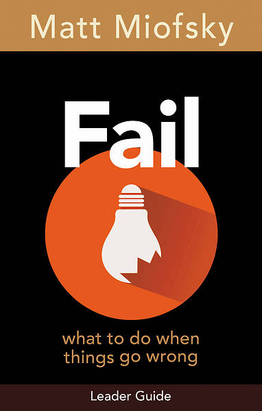 Fail Leader Guide