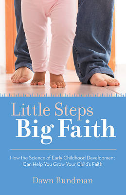 Picture of Little Steps, Big Faith