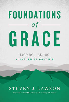 Picture of Foundations of Grace