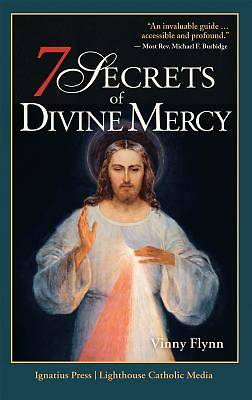 Picture of 7 Secrets of Divine Mercy