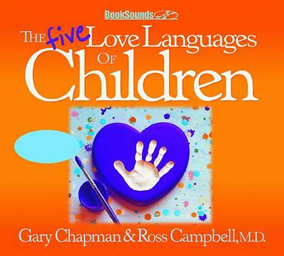 Picture of The Five Love Languages of Children CD