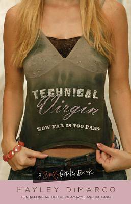Technical Virgin [ePub Ebook]