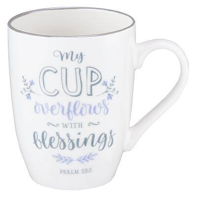 Picture of Value Mug Cup Overflows