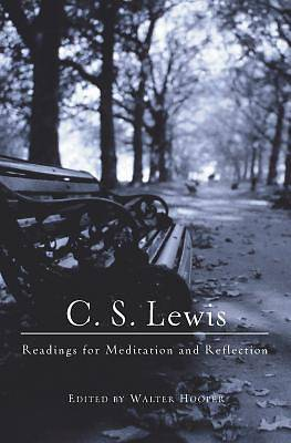 Picture of C. S. Lewis