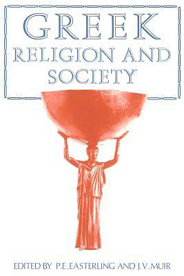 Picture of Greek Religion and Society
