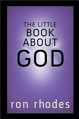 Picture of The Little Book about God