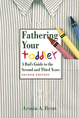 Fathering Your Toddler [ePub Ebook]