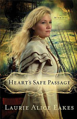 Picture of Heart's Safe Passage [ePub Ebook]