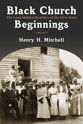 Picture of Black Church Beginnings