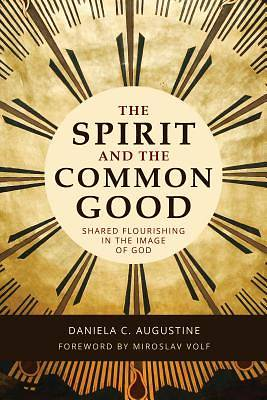 Picture of The Spirit and the Common Good