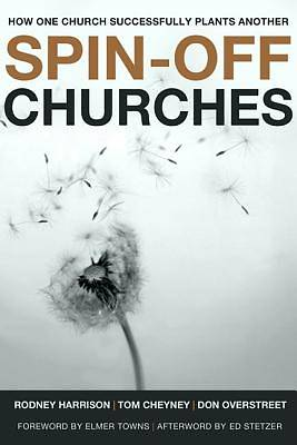 Picture of Spin-Off Churches