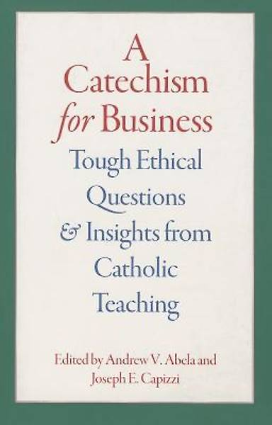 Picture of A Catechism for Business