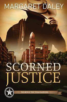 Scorned Justice - eBook [ePub]