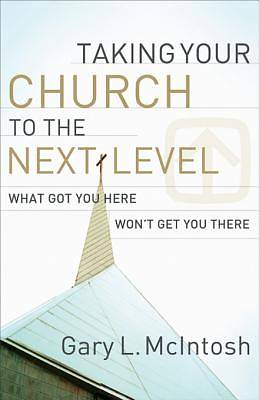 Picture of Taking Your Church to the Next Level - eBook [ePub]