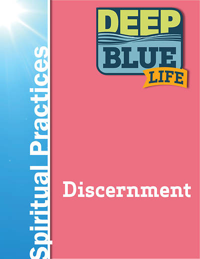 Picture of Deep Blue Life: Discernment Word Download