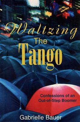 Waltzing the Tango [ePub Ebook]