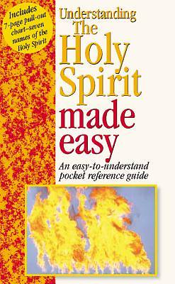 Understanding the Holy Spirit