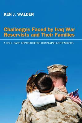 Picture of Challenges Faced by Iraq War Reservists and Their Families