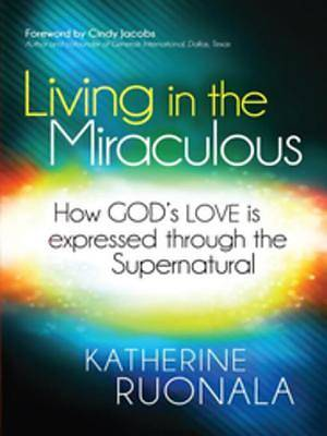 Picture of Living in the Miraculous [ePub Ebook]