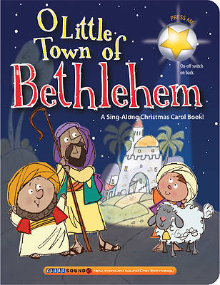 O Little Town of Bethlehem