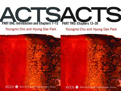 Picture of Acts, Two Volume Set