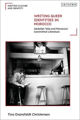 Picture of Writing Queer Identities in Morocco