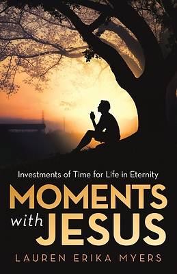 Picture of Moments with Jesus