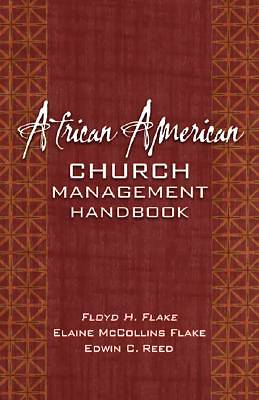 Picture of African American Church Management Handbook