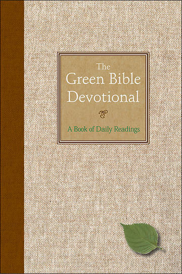 The Green Bible Devotional