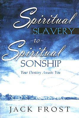 Picture of Spiritual Slavery to Spiritual Sonship