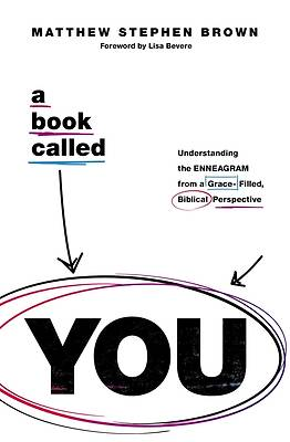 Picture of A Book Called You