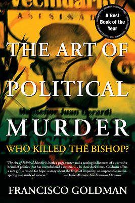 Picture of The Art Of Political Murder