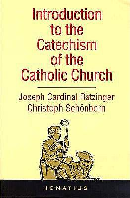 Picture of Introduction to the Catechism of the Catholic Church