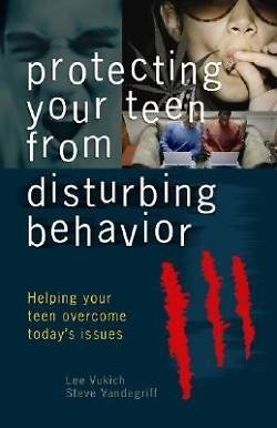 Protecting Your Teen from Disturbing Behaviors