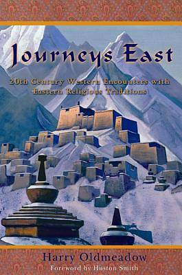 Journeys East [Adobe Ebook]