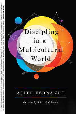 Picture of Discipling in a Multicultural World