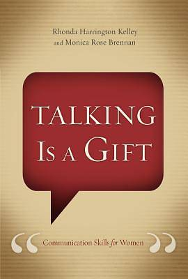 Picture of Talking Is a Gift