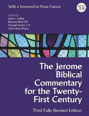 Picture of The Jerome Biblical Commentary for the Twenty-First Century