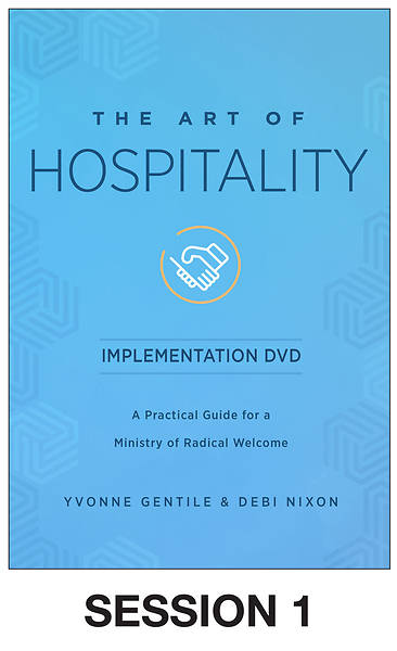 Picture of The Art of Hospitality Implementation Streaming Video Session 1
