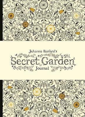 Picture of Johanna Basford's Secret Garden Journal