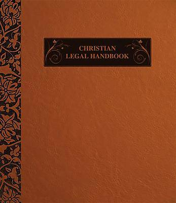 Picture of Christian Legal Handbook