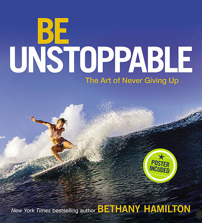 Picture of Be Unstoppable