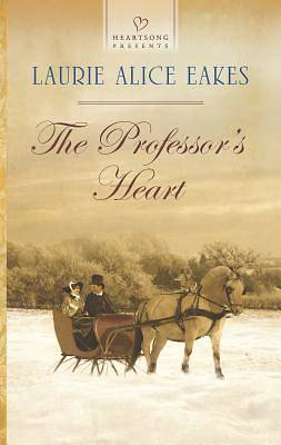 Picture of The Professor's Heart